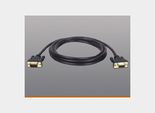 TRIPP LITE 6-ft. VGA Monitor Extension Cable - HDDB P510-006