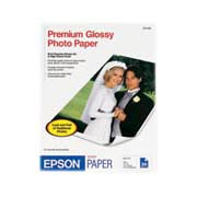 EPSON Premium Glossy Photo Paper (250) (24in x S041638