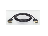 TRIPP LITE 6FT VGA MON CABLE HD15M/M W/ GOLD CONN P512-006