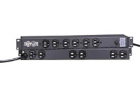 TRIPP LITE POWER STRIP 19IN 1U 20AMP RACKMOUNT RS-1215-20