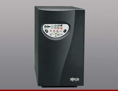 TRIPP LITE SMART ONLINE 3000VA 120V XL UPS SU3000XL