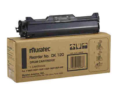 MURATEC MURATA DK-120 DRUM FOR USE IN F95 F98 F1 DK120