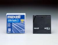 MAXELL LTO  Ultrium-1  100GB/200GB 183800