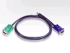 ATEN 15 CABLE HD15M/USB A(M)--SPHD15M 2L5205U