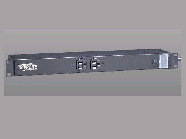 TRIPP LITE IBAR 12 - RM ISOBAR Q-6 IBAR12
