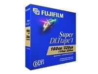 FUJI FILM Super DLT Tape I  160GB/320GB & 110GB/2 26300001