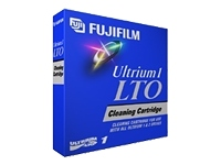 FUJI FILM LTO Ultrium 1 Universal Cleaning Cart 26200014