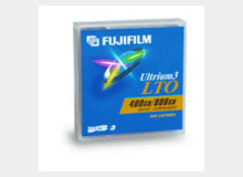 FUJI FILM LTO Ultrium 3 Data Cartridge 400/800mb 26230010
