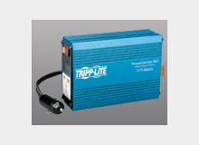 TRIPP LITE INTERNATIONAL 375W 12VDC-230VAC PVINT375