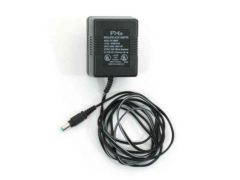 Unitech Power Adapters