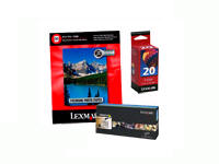 LEXMARK CARTRDG AST64X BAU AMER 64035SA