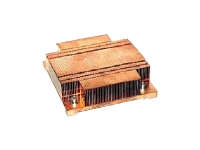 Supermicro computer Inc. 1U CPU PASSIVE HEATSINK FOR LGA775 SNK-P0016