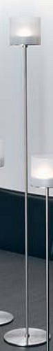 Zack 40532 PREMIO tealight lamp h. 30- Stainless Steal