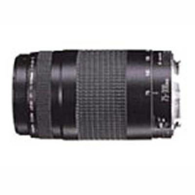 Canon Cameras EF 75-300mm F/4-5.6 Lens III 6473A003