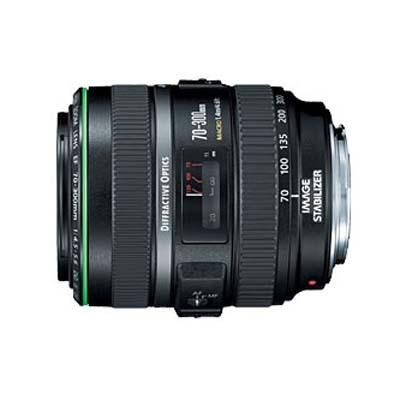 Canon Cameras 9321A002 EF 70-300MM F4.5 -5.6 DO IS U