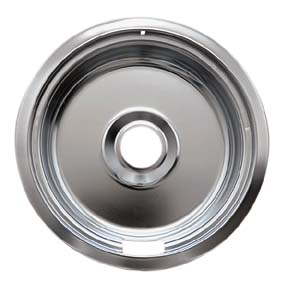Range Kleen 109-A 6 Inch Chrome Universal Canadian Drip