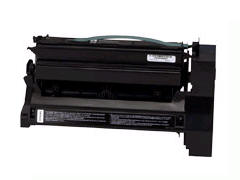 LEXMARK CARTRIDGE C752 GSA HY Black 15G642K