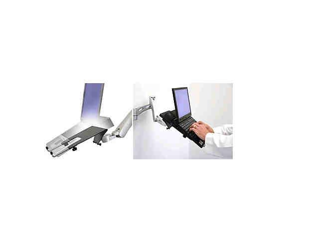 ERGOTRON Notebook arm mount tray 50-193-200