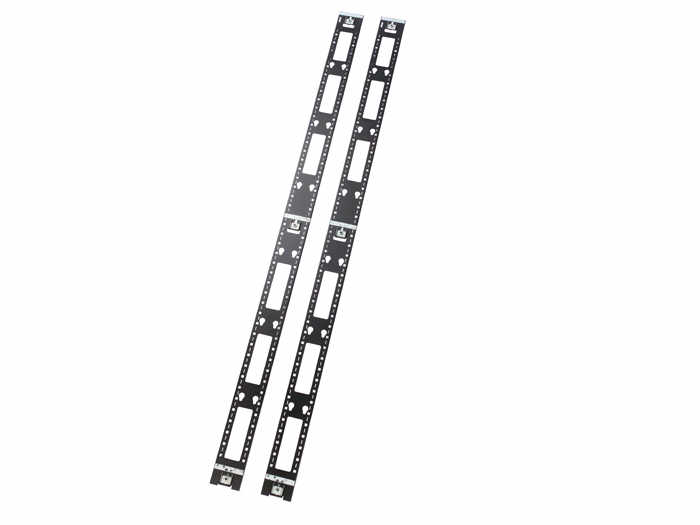 AMERICAN POWER CONVERSION NetShelter and Cable Organizer AR7502