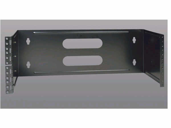 TRIPP LITE Hinged Wall Mount Patch Panel Bracket N060-004