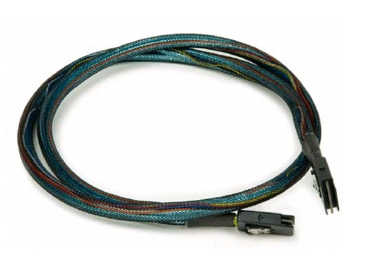Image of 3WARE Serial ATA cable CBL-SFF8087-05M