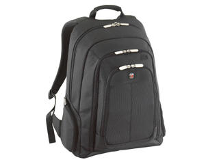TARGUS TEB005US 15.4 Revolution Notebook Backpack SYN12451