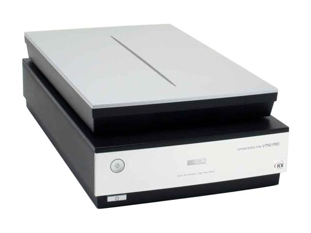 EPSON Perfection V750-M Pro Scanner B11B178061