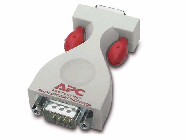 AMERICAN POWER CONVERSION Surge suppressor ( external ) PS9-DTE