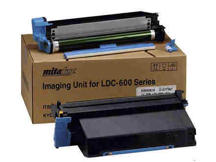 MITA MITA 63582010 IMAGING UNIT FOR LDC 600 63582010