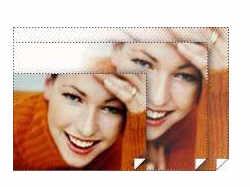 EPSON ENHANCED MATTE PAPER 17X22 50 SHEETS S041908