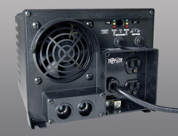 TRIPP LITE POWERVERTER APS 750 750W UPS APS750