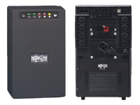 TRIPP LITE 1500VA Intl UPS Omni Smart OMNIVSINT1500XL