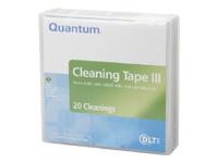 QUANTUM DLT Cleaning Cartridge THXHC-02