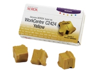 XEROX GENUINE XEROX WORKCENTRE C2424 SOLID INK 108R00662