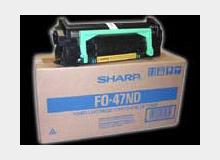SHARP FO47ND TONER DEVELOPER 4580 4970 5550