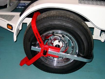 Image of Winner International 490 The Wheel CLUB