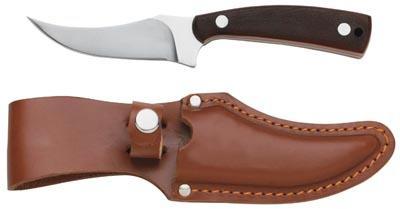 Maxam Stainless Steel Fixed Blade Skinning Knife