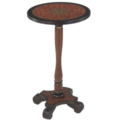 Traditional Accents 6001427 Wentworth Accent Table