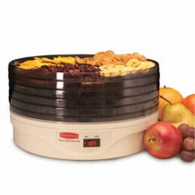 Back To Basics FD600 Electric Food Dehydrator