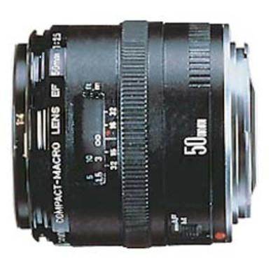 Discount Electronics On Sale Canon Cameras EF 50mm Macro Lens 2537A003