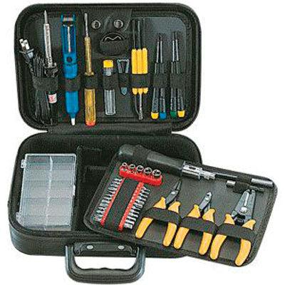 Cables To Go Computer Repair Tool Kit 27371