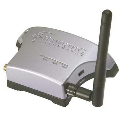 Hawking Technologies WIFI 2.4GHZ Signal Booster HSB2