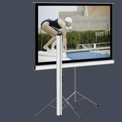 Elitescreens 85 Inch 4:3Tripod Portable T85UWS1