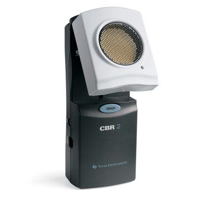 Texas Instruments TI CBR Motion Sensor CBR2/PWB/1L1/A