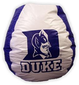 Bean Bag Boys Bean Bag Duke Blue Devils BB-40-DUKE