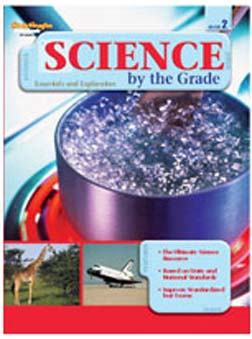 HARCOURT SCHOOL SUPPLY SV-34305 SCIENCE BY THE GR GR 2