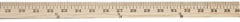 ACME UNITED CORPORATION ACM10420 YARDSTICK