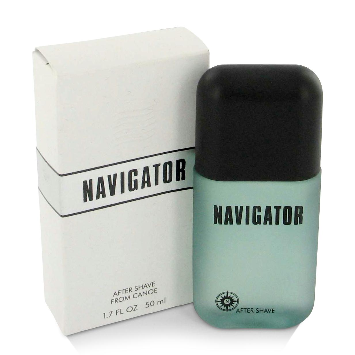 Navigator by Dana After Shave Lotion 2.5 oz