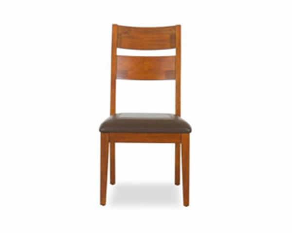 Dining Room - Klaussner 340901DRC Urban Craftsman Dining Room Chair