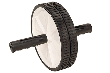 SUNNY NO. 003 Health and Fitness Exercise Wheel